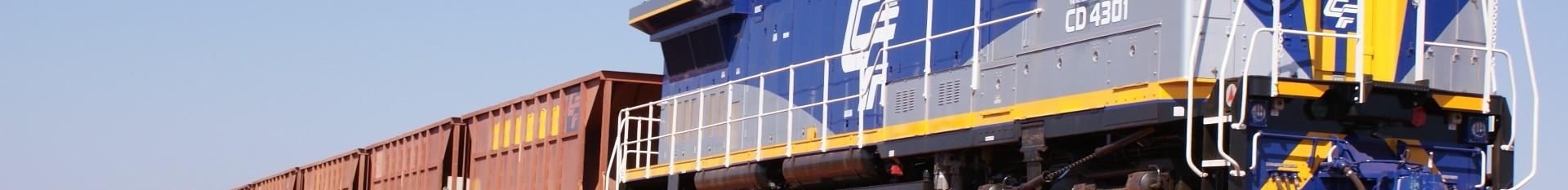 Train WA