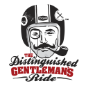 Railtrain sponsor The 2018 Distinguished Gentleman's Ride annually to raise funds and awareness for men's health.