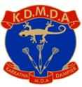 KDMDA