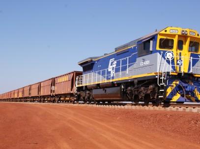 Rail Workforces
