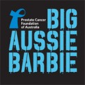 Railtrain held a Big Aussie Barbie last year to raise funds and awareness for prostate cancer.