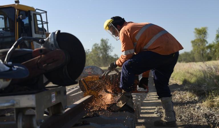Rail Workforces, Maintenance, Construction & Training Services