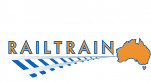 Railtrain Logo